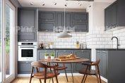 нова кухня
